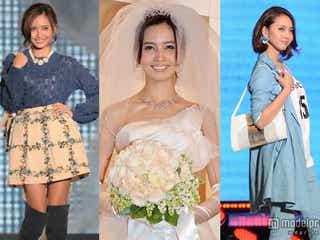 結婚発表の加藤夏希、女優デビューからアニメ好きの素顔…これまでの活動を振り返る