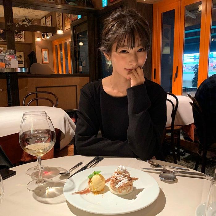美味しいご飯を囲んで、みんなでおしゃべりをする時間が1番好きなんです!(提供写真)