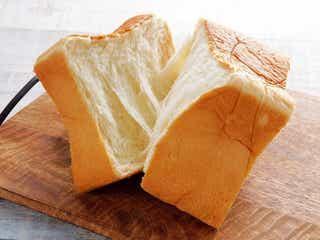「クイーンズ伊勢丹」の食パンがリニューアル。「やさしい食パン」発売中