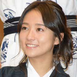 モデルプレス - 新婚の木村文乃、イベント登場 料理上手の本領発揮
