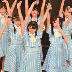 /STU48「TOKYO IDOL FESTIVAL 2018」 (C)モデルプレス