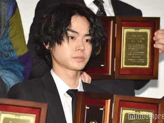 菅田将暉、初の主演男優賞受賞 見据える先は?「何を言われようと…」