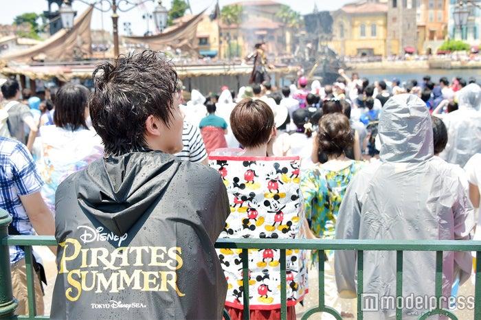 中川大志(C)モデルプレス(C)Disney
