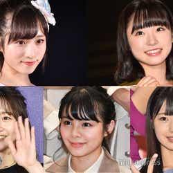 """モデルプレス - """"AKB48グループ次世代選抜""""が話題 「CDTVライブ!ライブ!」で夏ソングメドレー披露"""