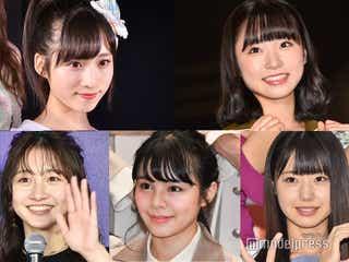 """""""AKB48グループ次世代選抜""""が話題 「CDTVライブ!ライブ!」で夏ソングメドレー披露"""