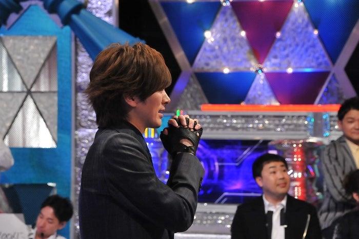 DAIGO (画像提供:関西テレビ)