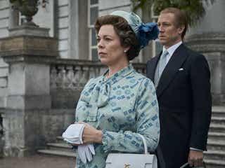 【配信】アメリカ人気ドラマランキング、揺れる英国王室の『ザ・クラウン』が急浮上!