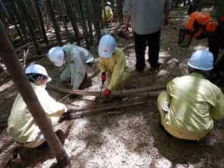 「桑名竹取プロジェクト Part.3」は、高校生が関わるSDGs推進事業としてスタート! 三重県桑名市の竹やタケノコを活用した産学官連携の取組とは?