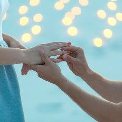 予想より早くプロポーズされた…結婚決めちゃって大丈夫?決断するためのポイント