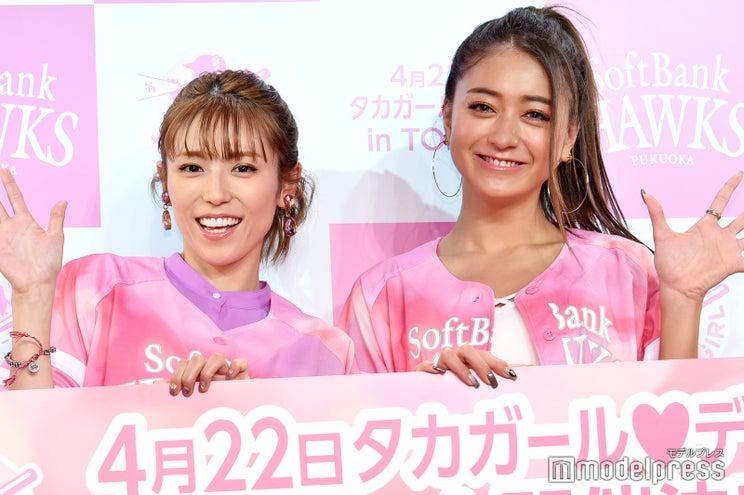 """若槻千夏、バレンタインに「人生初のぎっくり腰」告白 """"14歳下""""みちょぱからツッコミ"""