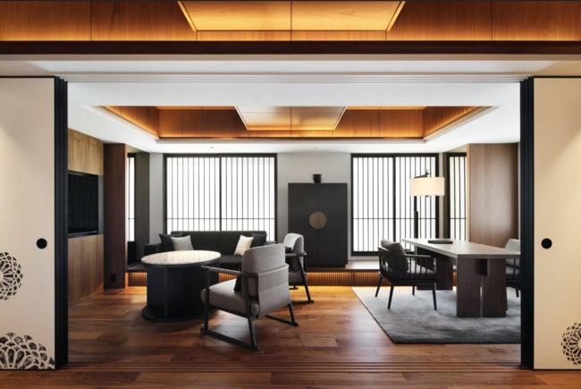 HIYORIチャプター京都トリビュートポートフォリオホテル(提供画像)