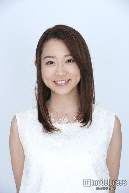 第一子出産を発表した松尾翠アナウンサー