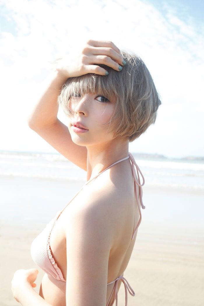 最上もが(C)桑島智輝/週刊ヤングジャンプ