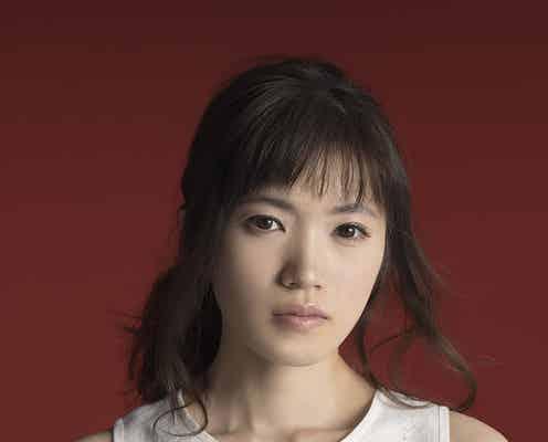 美山加恋、高橋愛・上白石萌音に続く抜擢「負けないように頑張りたい」