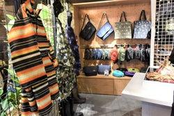 ワールドパーティー 「キウ」初の旗艦店を渋谷にオープン