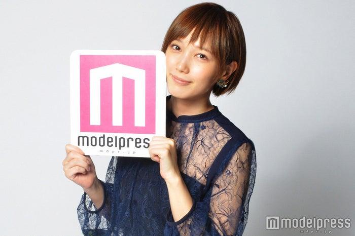 本田翼 (C)モデルプレス