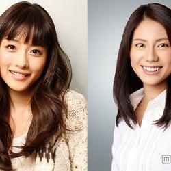 石原さとみ&松下奈緒、姉妹役で初共演 正反対の2人が紡ぐ切ないラブコメディー