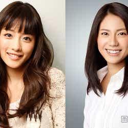 モデルプレス - 石原さとみ、髪バッサリ&キャバ嬢も挑戦 松下奈緒とタッグで「失恋ショコラティエ」のイメージ一新