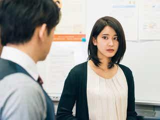山崎紘菜「戸惑いも」約2年ぶりテレビドラマ出演<スキャンダル専門弁護士 QUEEN>