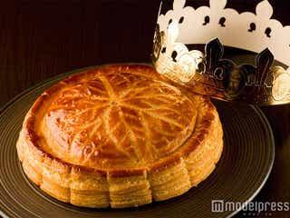 新年祝う開運スイーツ「ガレット・デ・ロワ」が話題 フランス発の伝統菓子で年初めを占う