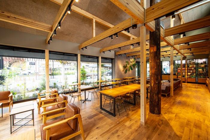 スターバックス コーヒー 西東京新町店/画像提供:スターバックス コーヒー ジャパン