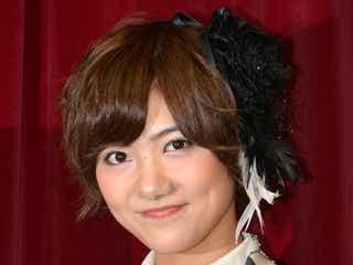 SNH48宮澤佐江、AKB48兼任解除の理由を語る