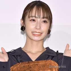 宇垣美里 (C)モデルプレス