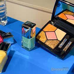 Dior サマーコレクション 2020〈カラー ゲームス〉(C)モデルプレス
