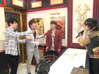 関ジャニ∞渋谷すばる「ペコジャニ∞!」最後の出演で本音を語る 横山裕・村上信五との秘話も