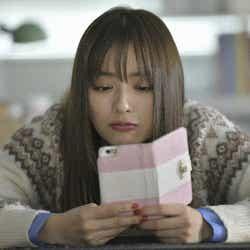 内田理央/「来世ではちゃんとします」第5話より(C)「来世ではちゃんとします」製作委員会