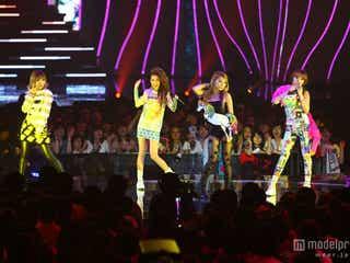 2NE1、10周年に全員で直筆メッセージ公開 解散から2年半