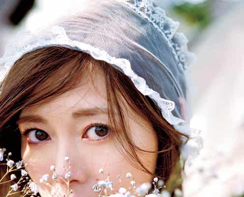 乃木坂46白石麻衣「LARME」卒業 愛してやまないもの・頭の中で考えていること…50の質問にも回答