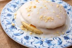 ハワイの人気パンケーキ店「フォーティーナイナー」が青森初上陸 元祖ハワイアンパンケーキに舌鼓