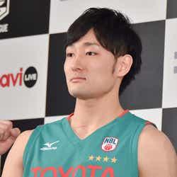 田中大貴選手(C)モデルプレス