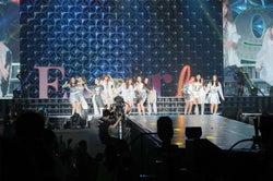 「E-girls LIVE 2017 ~E.G. EVOLUTION~」より(提供画像)