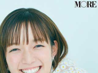 佐藤栞里、ニキビに悩んだ3年間を告白 美肌を手に入れるまで