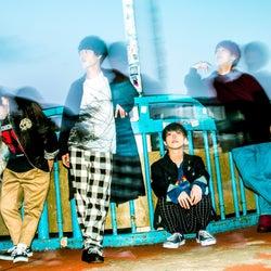 """三浦春馬主演「TWO WEEKS」OP曲に抜擢""""04 Limited Sazabys""""とは?"""