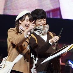 坂口健太郎&藤井サチ