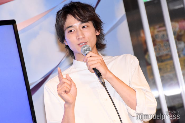 小関裕太 (C)モデルプレス