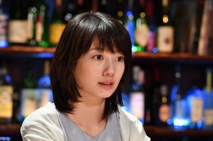 波瑠/「あなたのことはそれほど」第2話より(画像提供:TBS)