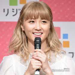 Ami(C)モデルプレス