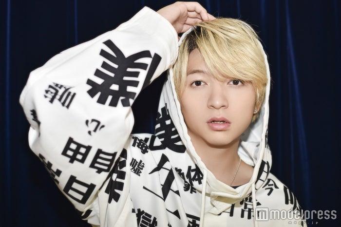 小林龍二 (C)モデルプレス