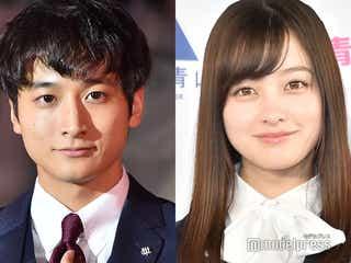 橋本環奈&小関裕太、お茶目なやり取りが話題「微笑ましい」「最高」の声