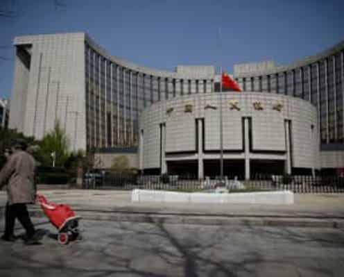 中国人民銀、第4四半期の流動性は安定的