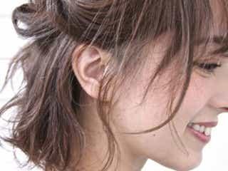 誰でも簡単!こなれヘアアレンジ3種【ねじり、くるりんぱ、三つ編み】