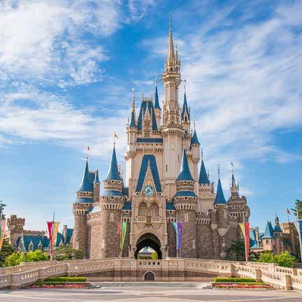 東京ディズニーランド&シー、チケット価格の変更を発表