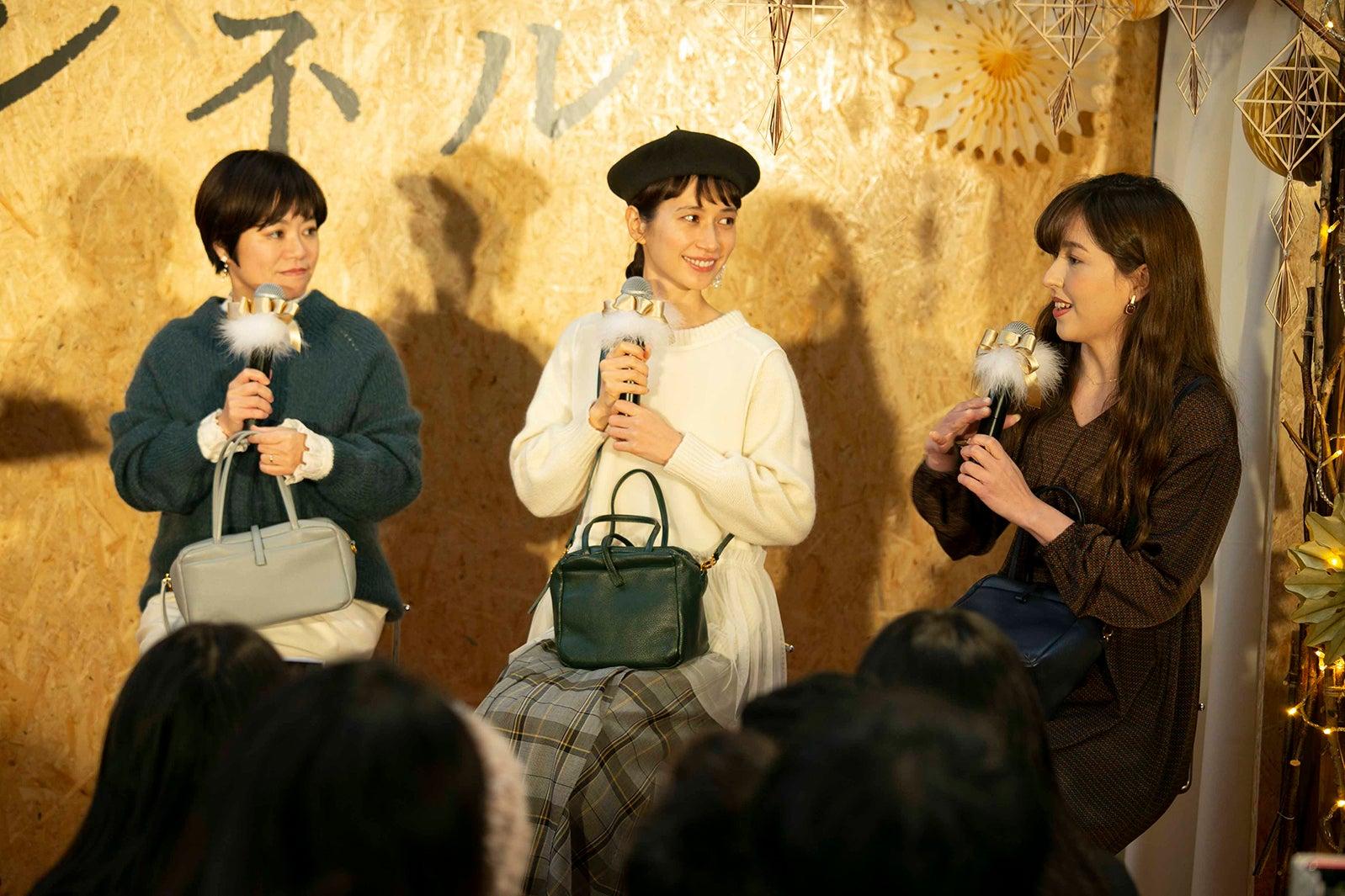 モデル・kazumi、この冬気になるファッション明かす , モデルプレス