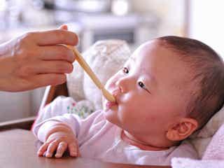 【理系育児】第三回 離乳食、いつから始めればいいの?授乳とどっちが先?