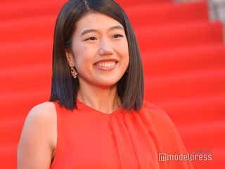 横澤夏子「女芸人No.1決定戦 THE W」への出場理由明かす「素敵すぎる」と称賛の声
