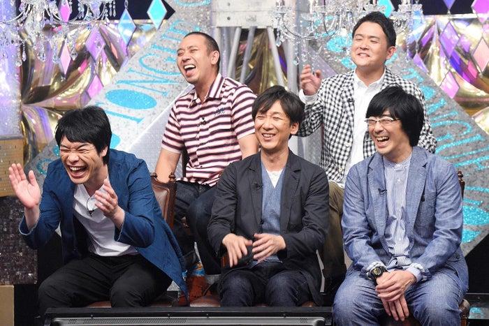 番組の様子(C)テレビ東京